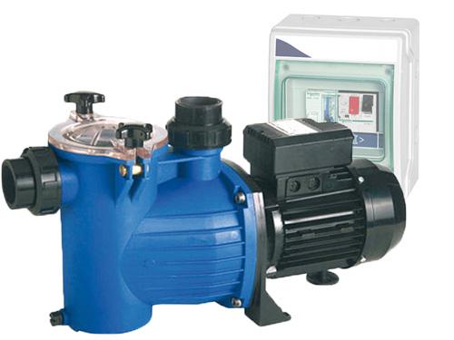 Pompe pour piscine spa et jet d 39 eau for Calcul pompe piscine