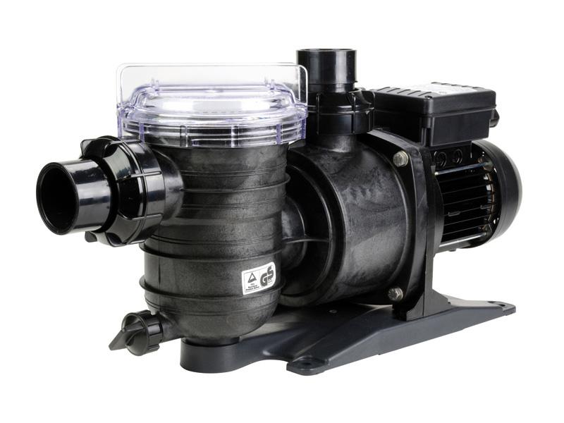 Pompe filtration piscine 0 75 kw monophas 230v type sw - Pompe a filtration piscine ...