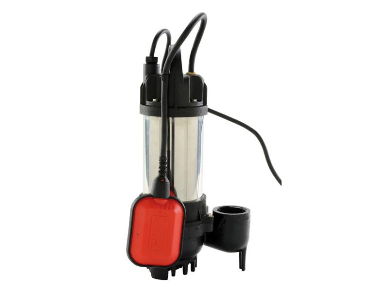 pompe de relevage eau us e 0 75 kw monophas 230v automatique. Black Bedroom Furniture Sets. Home Design Ideas