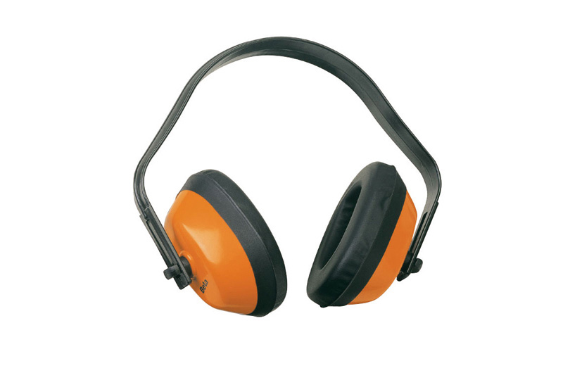 Casque antibruit- 27 dB