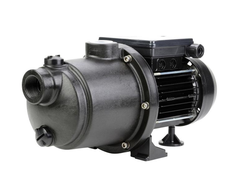 Pompe filtration piscine 1 5 kw triphas 400v for Pompe robot piscine