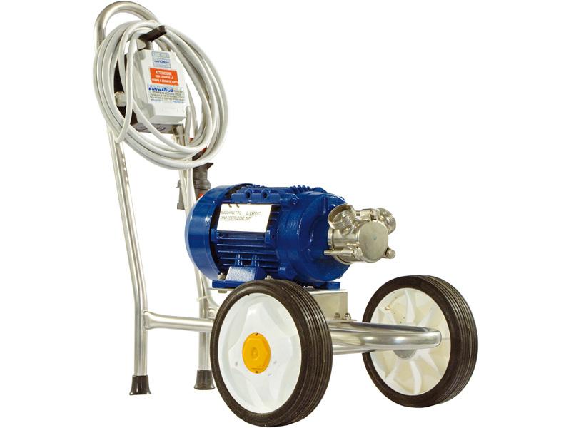 Pompe rotor flexible - Pompe de transvasement ...